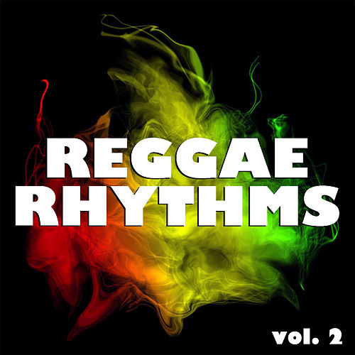 Reggae Rhythms, vol. 2 by Various Artists