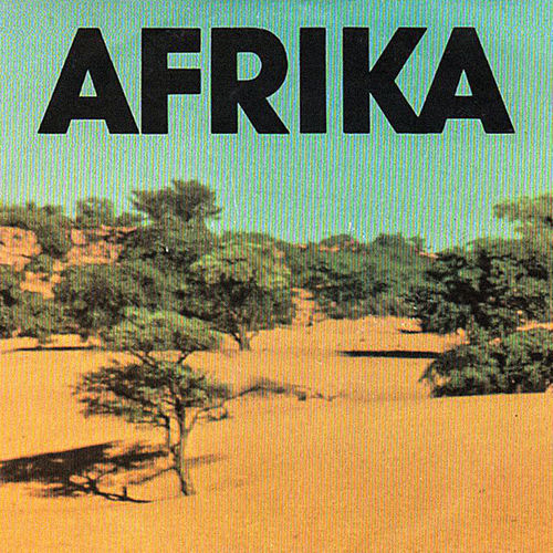 Afrika by Various Artists