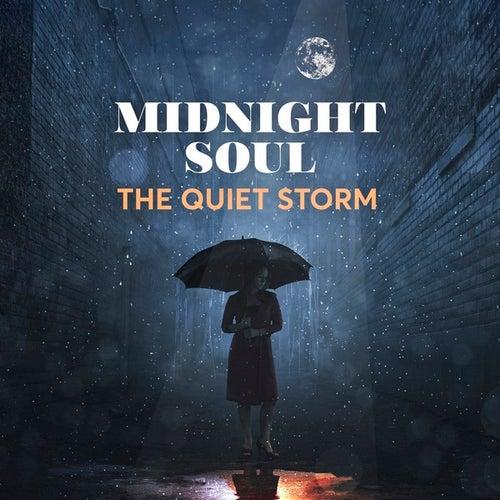 Midnight Soul: The Quiet Storm de Various Artists