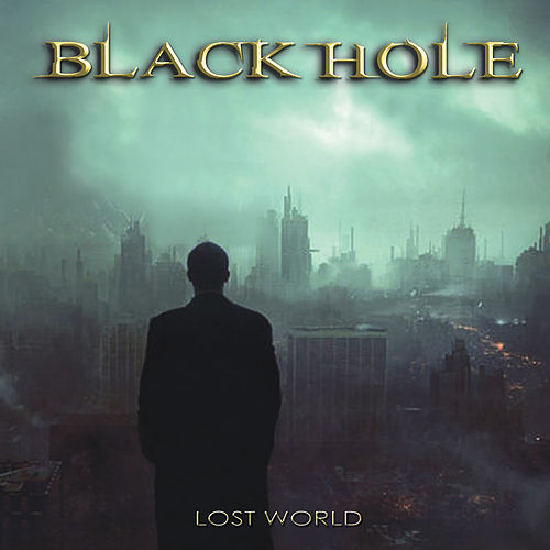 Lost World de Blackhole