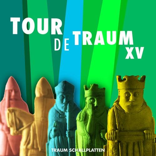 Tour De Traum XV von Various Artists