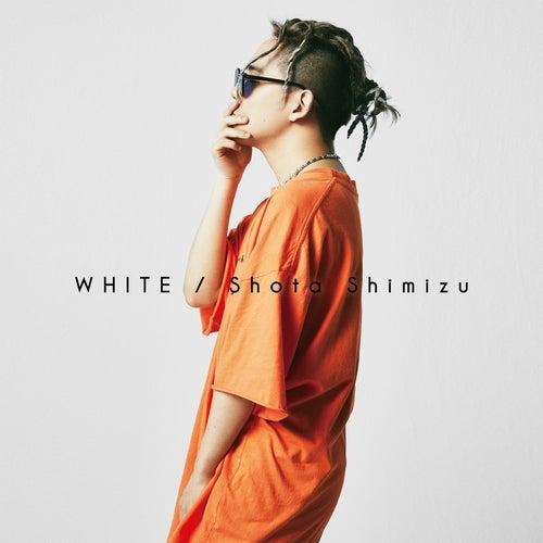 White by Shota Shimizu