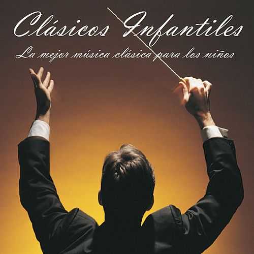 Clasicos Infantiles von Various Artists