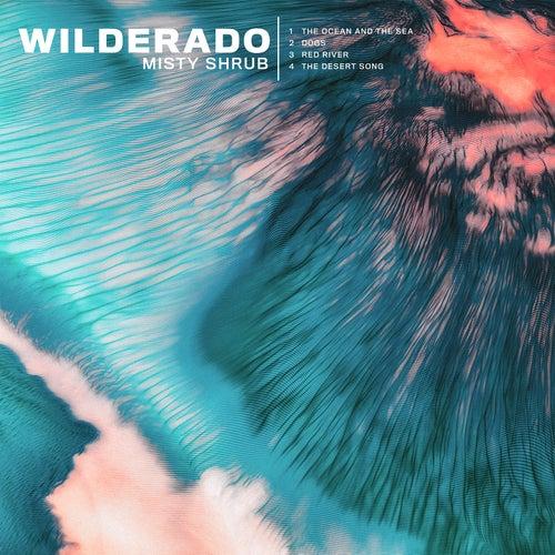 Misty Shrub EP by Wilderado
