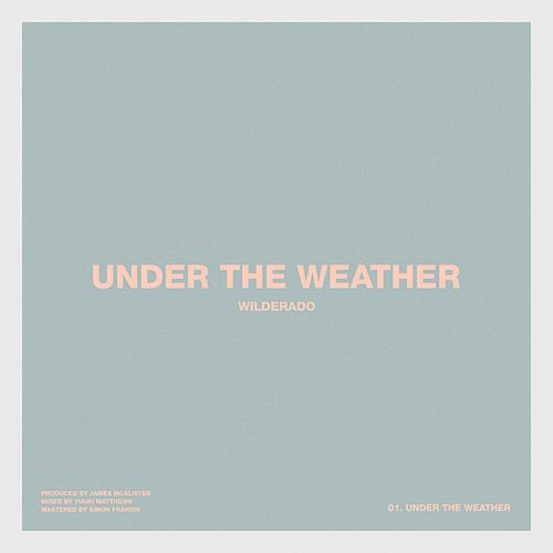 Under The Weather von Wilderado