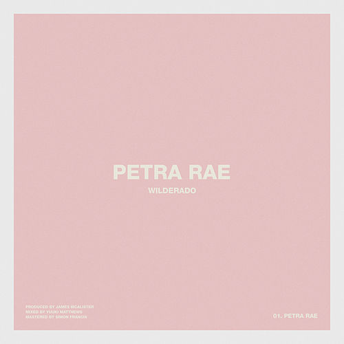 Petra Rae by Wilderado