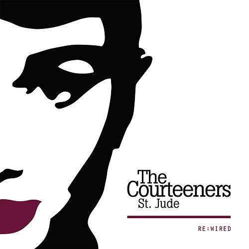 St. Jude Re:Wired von The Courteeners
