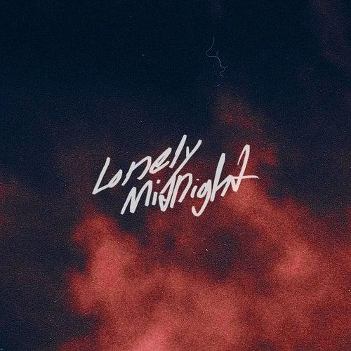 Lonely Midnight de Moonside