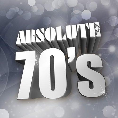 Absolute 70's de Various Artists