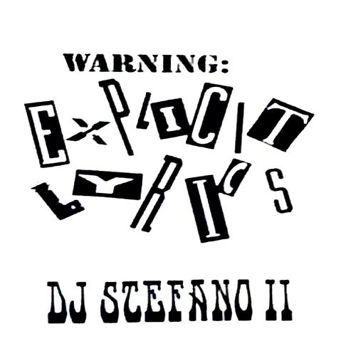 Dj Stefano Explicit Lirics Dos by Various Artists