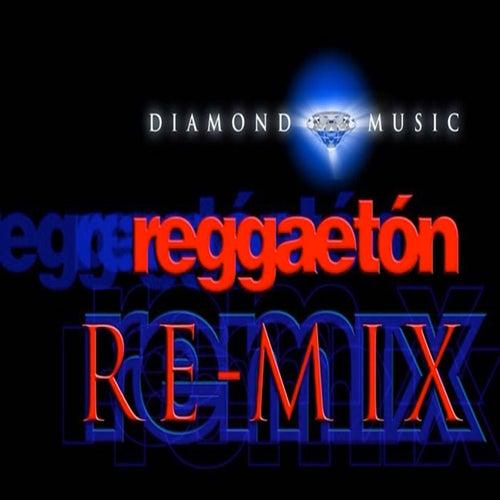Diamond Music Reggaeton Remix de Various Artists