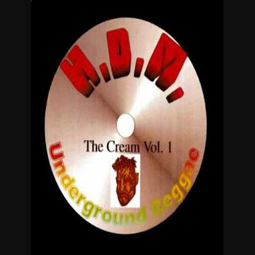 The Cream Vol 1 de Various Artists
