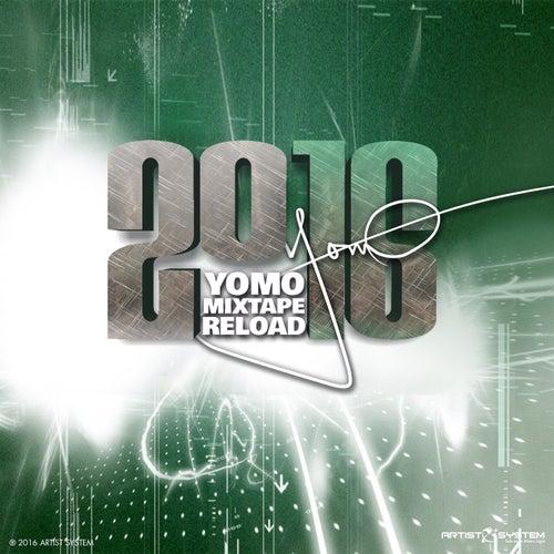 Yomo Mix Tape 2016 de Yomo
