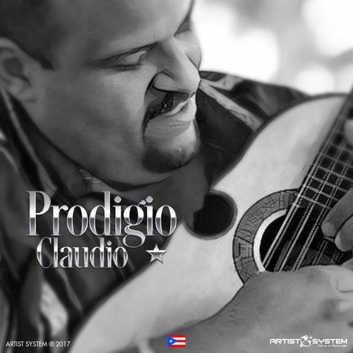 Prodigio Claudio von Prodigio Claudio