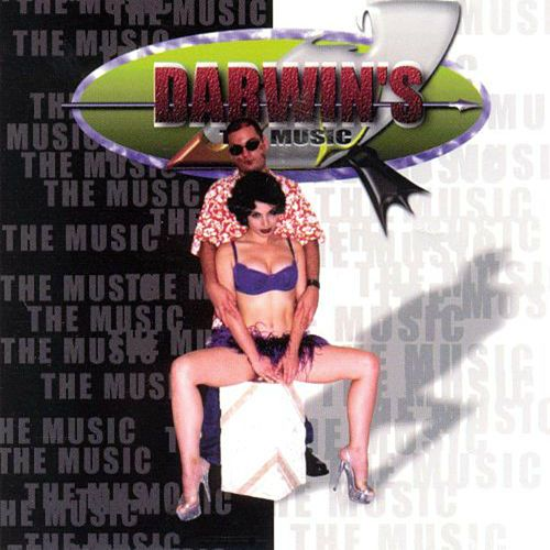 Darwins Music by Various Artists