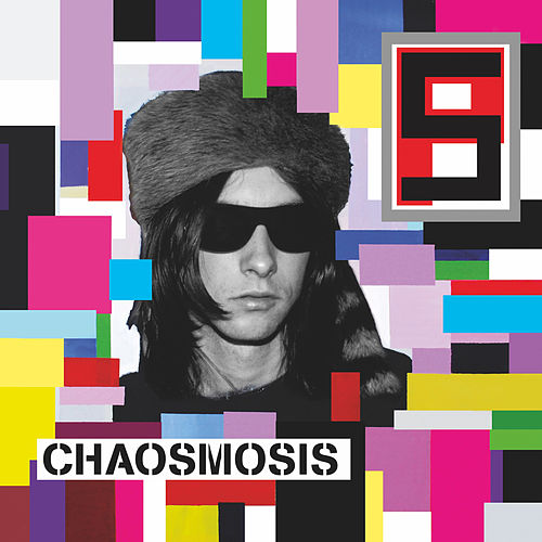 Chaosmosis ((Mastered for iTunes)) de Primal Scream