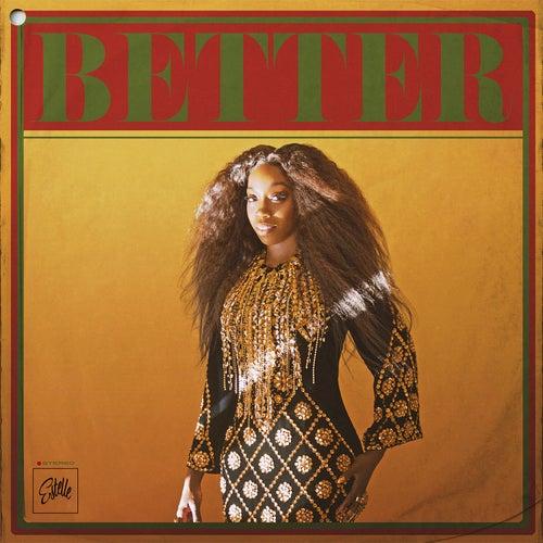 Better by Estelle