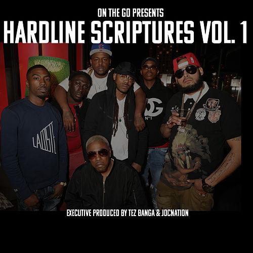 On the Go Presents: Hardline Scriptures, Vol. 1 by Various Artists