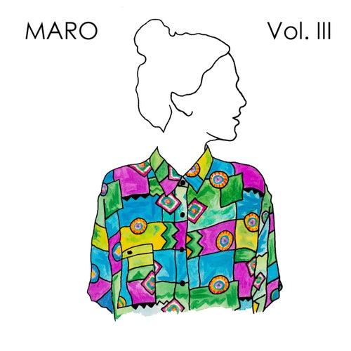 MARO, Vol. 3 by Maro