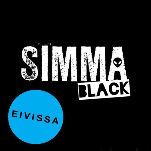 Simma Black presents Eivissa 2018 - EP de Various Artists