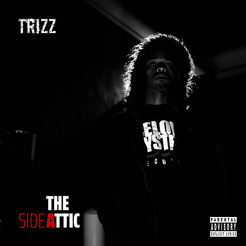 The Attic by Trizz