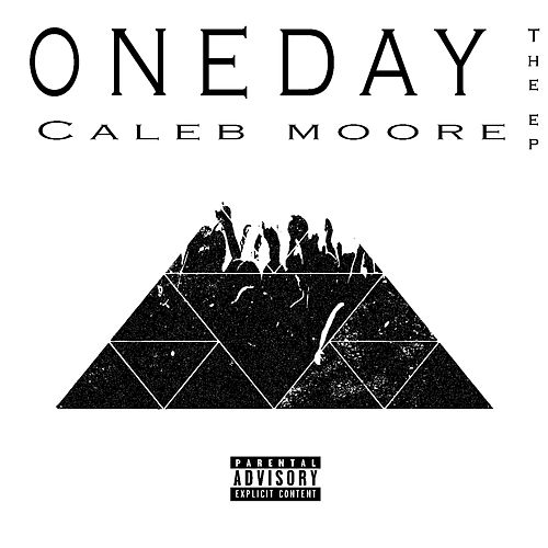 One Day - EP by Caleb Moore