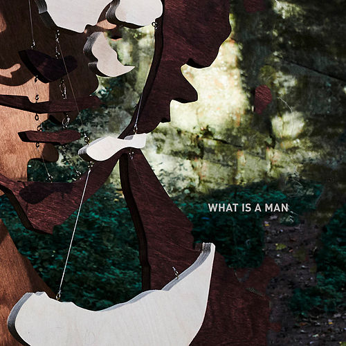 What is a Man - Acoustic de Dan Owen
