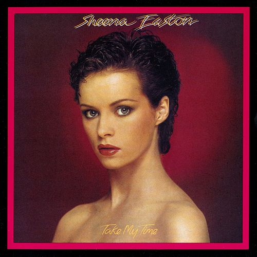 Take My Time de Sheena Easton