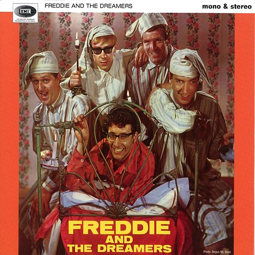 Freddie And The Dreamers de Freddie and the Dreamers
