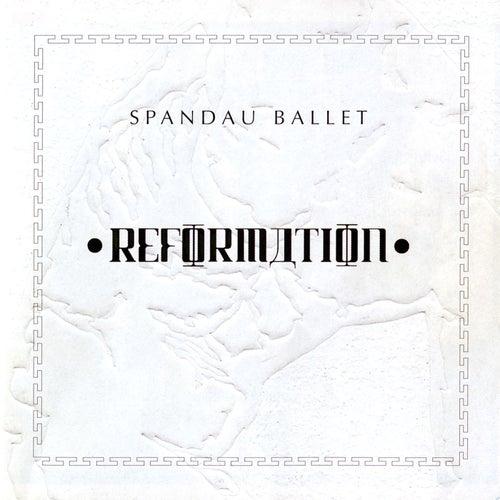 Reformation de Spandau Ballet