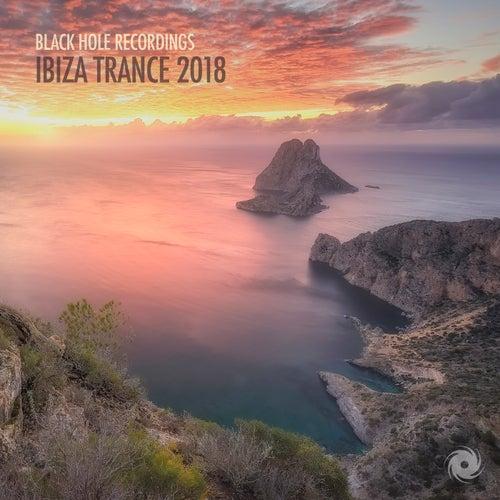 Ibiza Trance 2018 von Various Artists