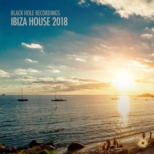 Ibiza House 2018 de Various Artists