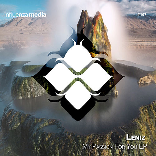 My Passion For You EP by Leniz
