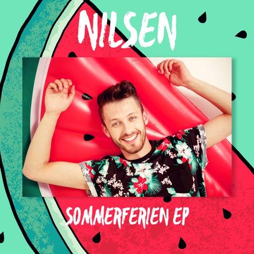 Sommerferien - EP von Nilsen