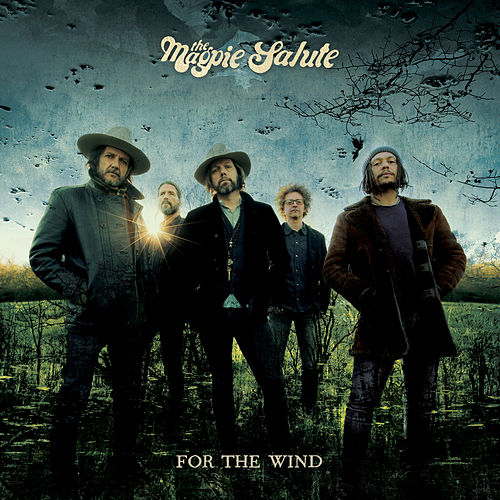 For The Wind by The Magpie Salute