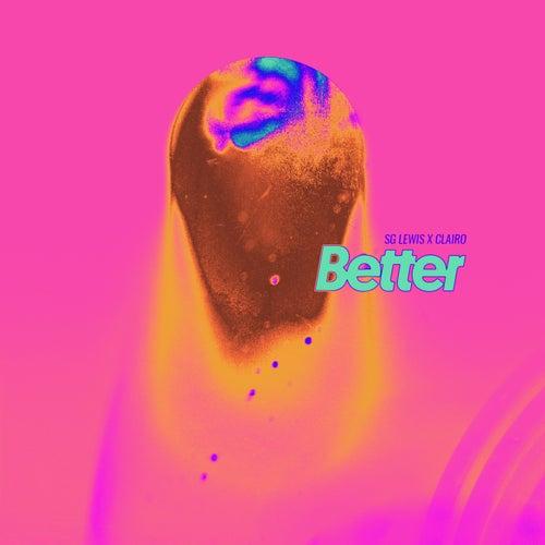 Better (SG Lewis x Clairo) de SG Lewis
