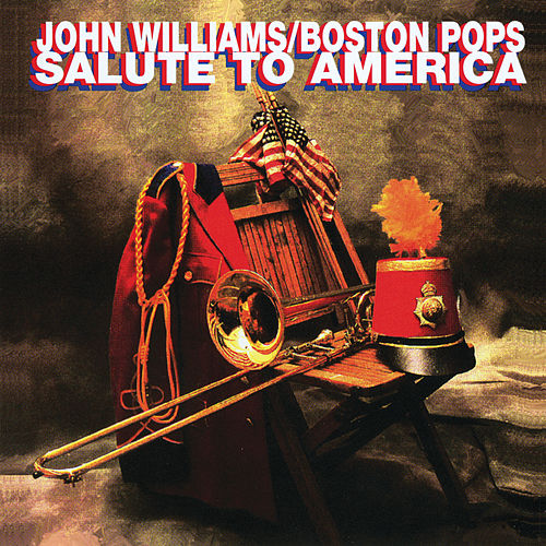Salute To America von John Williams