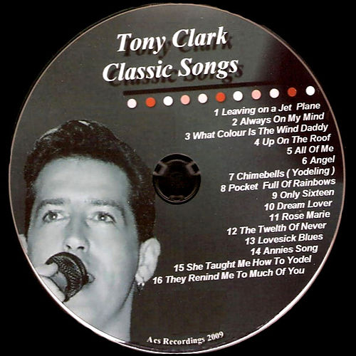 Classic Songs von Tony Clark