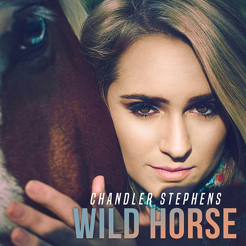 Wild Horse by Chandler Stephens