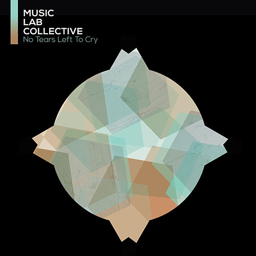 No Tears Left To Cry (arr. piano) von Music Lab Collective