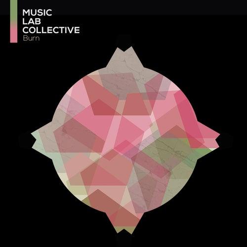 Burn (arr. piano) von Music Lab Collective