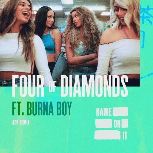 Name On It (ADP Remix) von Four Of Diamonds