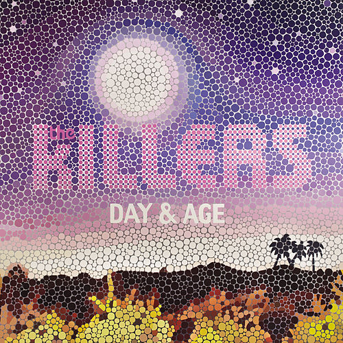 Day & Age (Bonus Tracks) by The Killers