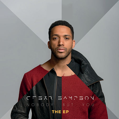 Nobody But You - The EP de Cesár Sampson