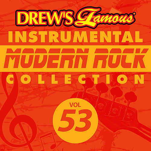 Drew's Famous Instrumental Modern Rock Collection (Vol. 53) by Victory