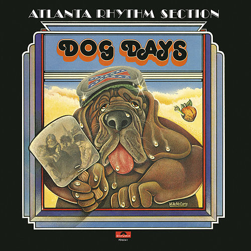 Dog Days by Atlanta Rhythm Section