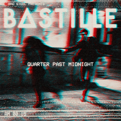 Quarter Past Midnight (One Eyed Jack's Session) de Bastille