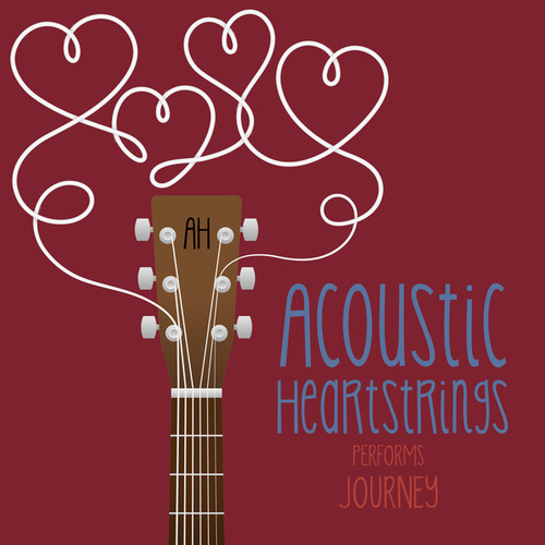 AH Performs Journey von Acoustic Heartstrings
