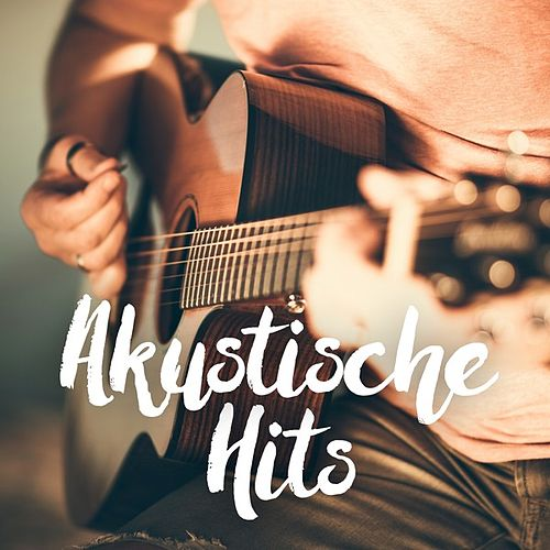 Akustischer Hits von Various Artists