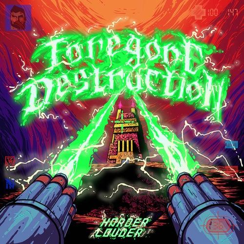 Foregone Destruction by Various Artists